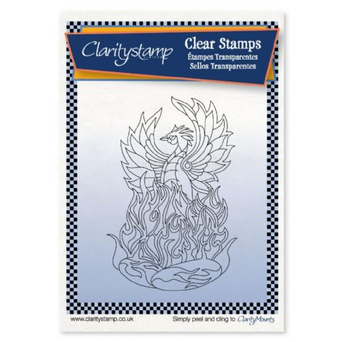 Phoenix  A6 Unmounted Stamp